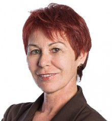 <p>Mag.<sup>a</sup> Ingrid Chladek</p><p>Bereichsleitung</p>