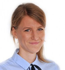 <p>Mag.<sup>a</sup> Anna Schober</p><p>Bereichsleitung</p>