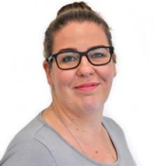 <p>Christina Blazek, BA</p><p>Leitung Verwaltung</p>