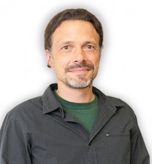 <p>Daniel Schulz<br /> Leitung IT & Infrastruktur</p>