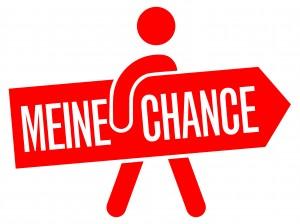 Logo Meine Chance